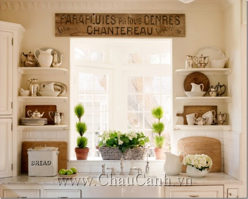 Các mẫu chậu cảnh đẹp biến cửa sổ thành thiên đường lý tưởng